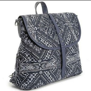 NWOT Crown Vintage Convertible Backpack
